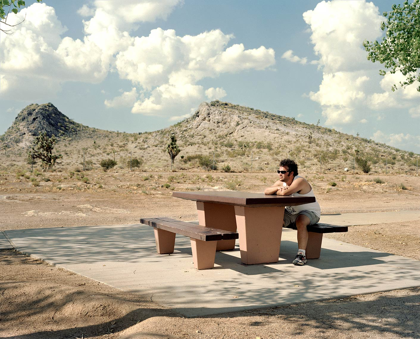 LEWIS_at_desert_bench