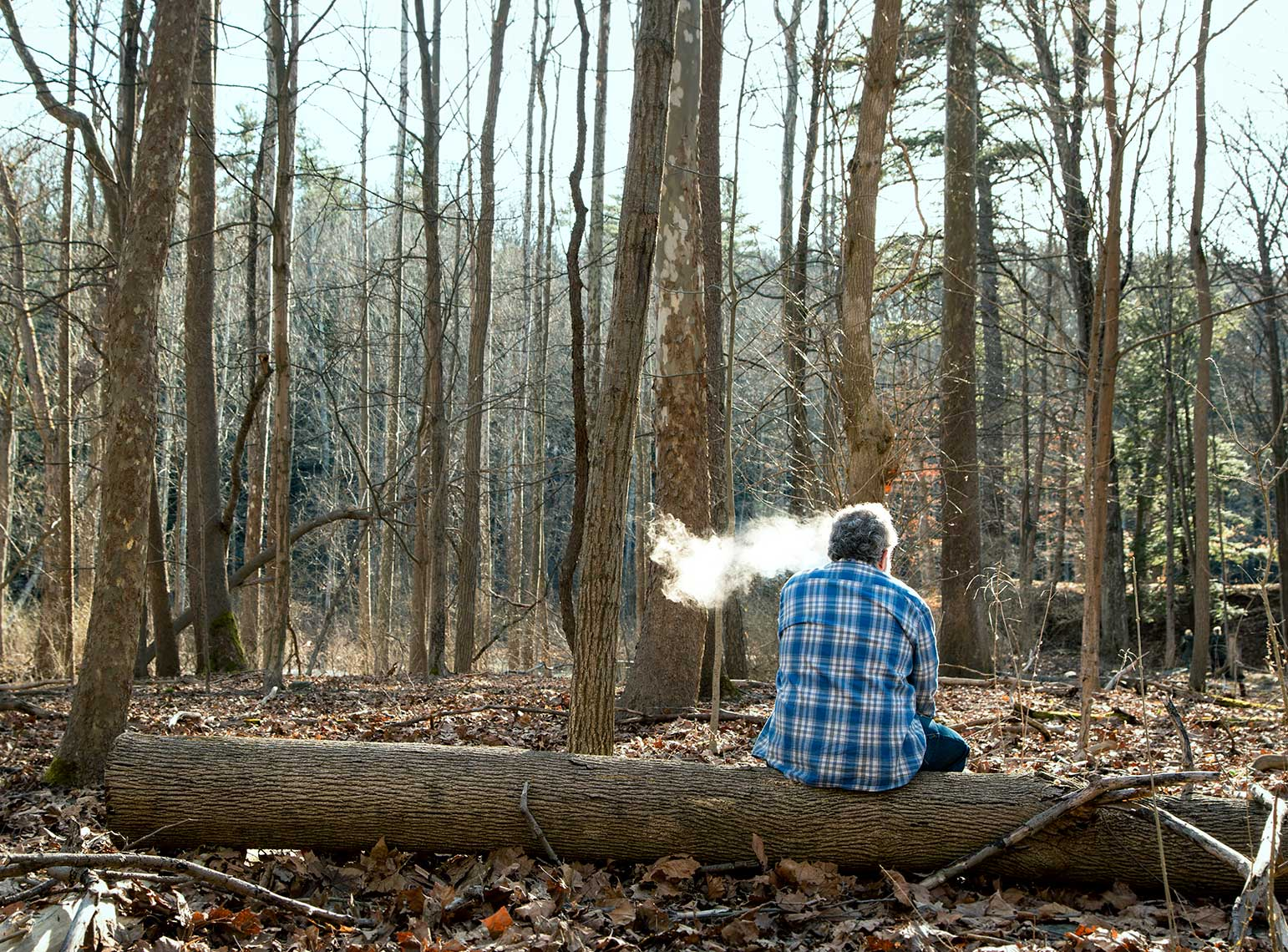 me_smoking_in_woods_WEB